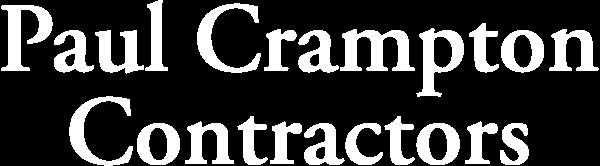 Paul Crampton Contractors